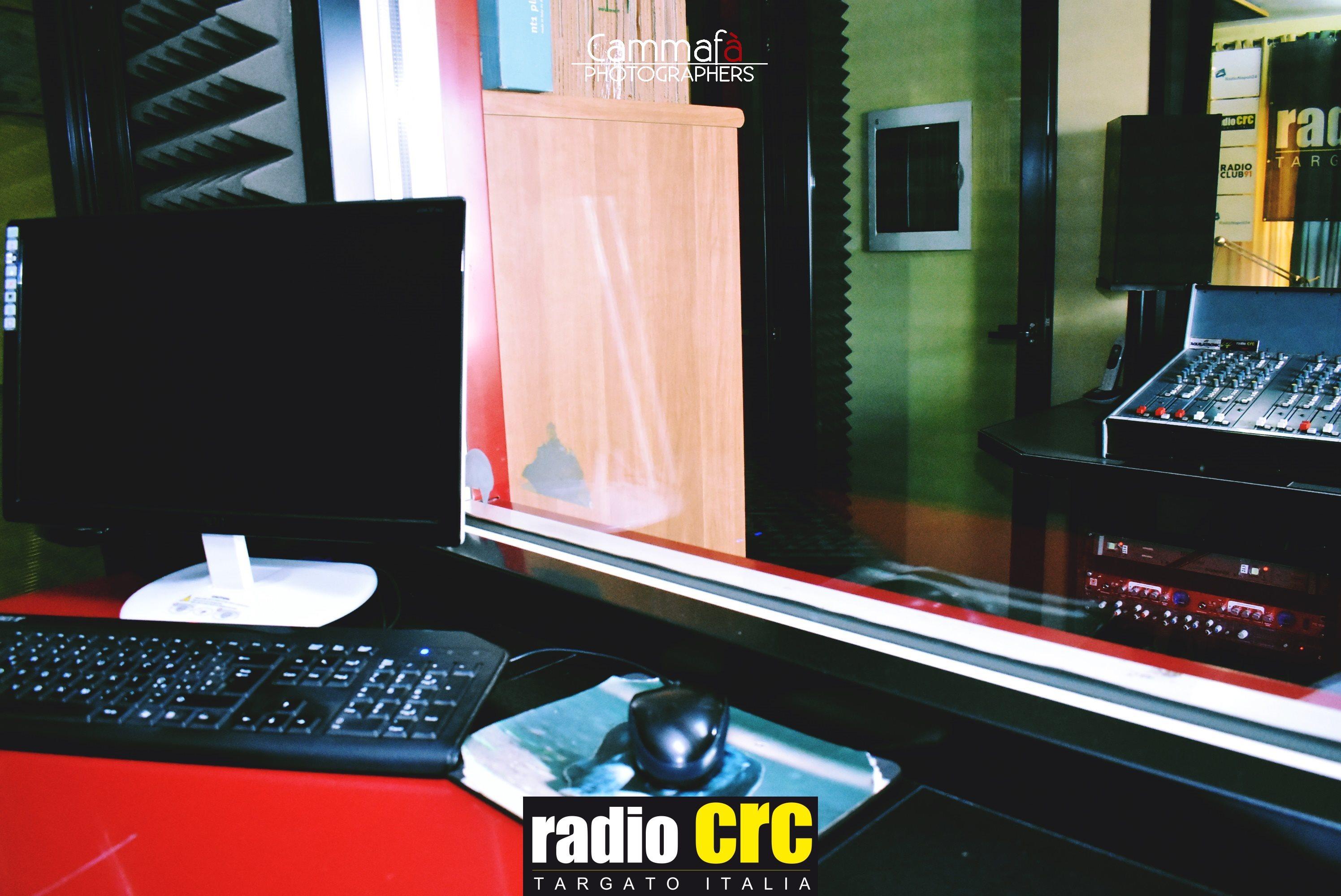 professionalità radio